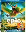 Epic (2 Discs) (Includes Digital Copy) (UltraViole