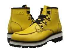 DSQUARED2 Runway Construction Ankle Boot