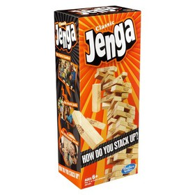 Target.com Use Only Hasbro® Classic Jenga Game