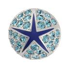 Pavé Star Charm Pop