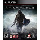 Middle-Earth: Shadow of Mordor for Sony PS3
