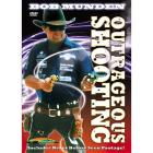 Stoney-Wolf Bob Munden Outrageous Shooting DVD