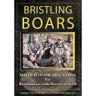 Stoney-Wolf Bristling Boars DVD