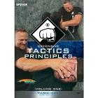 Stoney-Wolf Defensive Tactics Principles DVD