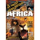 Rick Young Outdoors A Most Dangerous Africa DVD