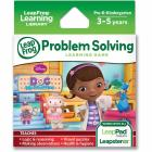 LeapFrog Explorer Learning Game, Disney Doc McStuf