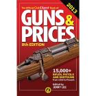 Official Gun Digest Book Of Guns and Prices: 8th E
