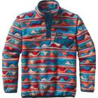 Patagonia Lightweight Synchilla Snap-T Fleece Pull