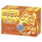 Emergen-C 1000 mg Vitamin C Dietary Supplement Fiz