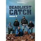 Deadliest Catch: Season 4 DVD