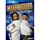 MythBusters: Collection 1 DVD