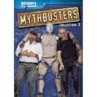 Mythbusters: Collection 3 DVD