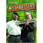 MythBusters: Collection 4 DVD