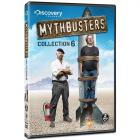MythBusters: Collection 6 DVD