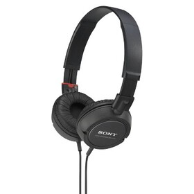 Sony Sony Outdoor Headphones - Black (MDRZX100/BLK