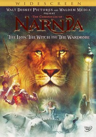 Disney The Chronicles of Narnia: The Lion
