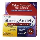 Natrol® Stress Anxiety Day & Nite