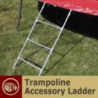 Skywalker Trampoline Skywalker Trampolines Ladder