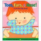 Toes, Ears, and Nose Book