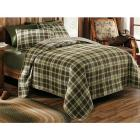 Cabela's Lake Retreat Three-Piece Quilt Set