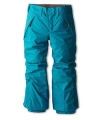 Patagonia Girls' Insulated Snowbelle Pant (Little