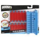 BOOMco.™ Clip & Dart Pack