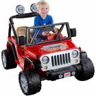 Fisher-Price Power Wheels Jeep Wrangler