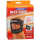 Max Knee Strap, Maximum Support, Model 6479, Black