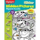 Highlights: Hidden Pictures: Playtime Puzzles