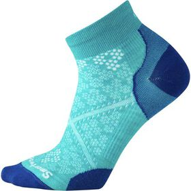 Smartwool PhD Run Ultra Light Low Cut Sock - Women