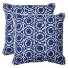 Pillow Perfect™ Ring a Bell Outdoor 2-Piece S