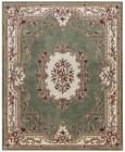 KM Home Dynasty Aubusson 5' x 8' Area Ru