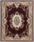 "KM Home Dynasty Aubusson 2'6"" x 8'"