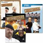 MythBusters DVD Specials Set