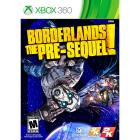 Borderlands: The Pre- Sequel for Xbox 360