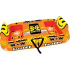 WOW World of Watersports, 15-1050, Face-Off Towabl
