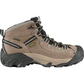 KEEN Targhee II Mid Hiking Boot - Wide - Men's