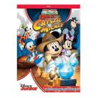 Disney Mickey Mouse Clubhouse: Quest for the Cryst