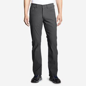 Men's Horizon Guide Five-Pocket Jeans - Straig