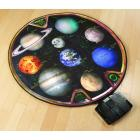 Talking Planetary Mat