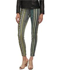 Just Cavalli Mixed Print Leggings