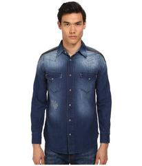 Vivienne Westwood Anglomania Classic Ranch Shirt