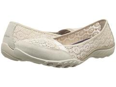 SKECHERS Relaxed Fit - Breathe-Easy - Pretty-Facto