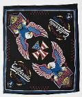 Affliction American Customs Twin Turbo Bandana