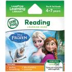 LeapFrog Disney Frozen Learning Game (for LeapPad