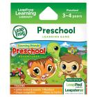 LeapFrog Learning Friends: Preschool Adventures Le