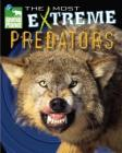 The Most Extreme Predator Book