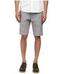 Vivienne Westwood Check and Stripe Panel Short