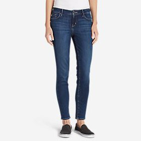 Women's Elysian Skinny Jeans - Slightly Curvy