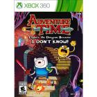 PreOwned Adventure Time: I Dont Know For XB360